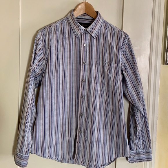 Dress Shirt- excellent condition, hardly worn